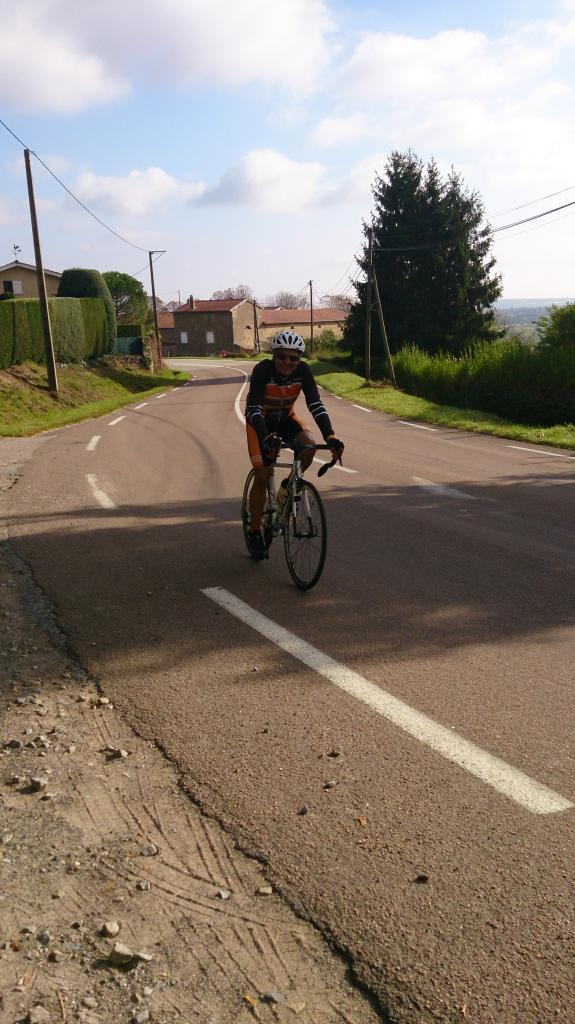 Challenge G. Cycles 2014